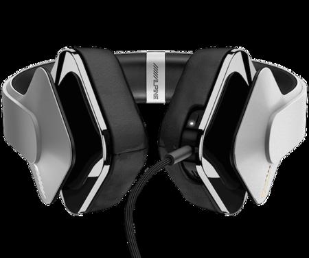 Alpine Headphones, los auriculares que quieren hacerte sentir la música
