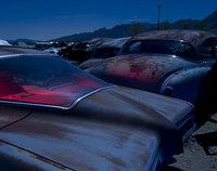"""Lost America: más imágenes impactantes de los """"junkyards"""""""