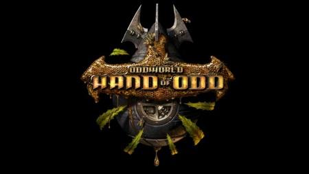 'Oddworld: Hand of Odd' entra a escena