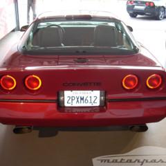 Foto 33 de 48 de la galería chevrolet-corvette-c6-presentacion en Motorpasión