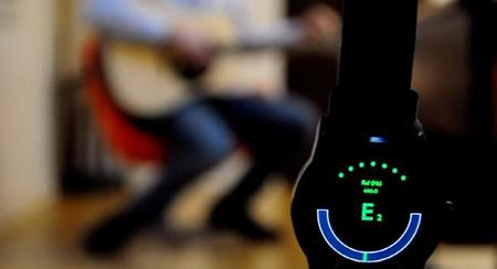 atHandTuner, afina tu guitarra con Android Wear