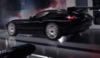 """Zagato Maserati Mostro, un """"monstruo"""" de circuito para Villa d'Este"""