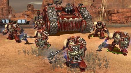 Aún tenemos un día para hacernos con la saga 'Warhammer 40k' a precio de risa en Steam