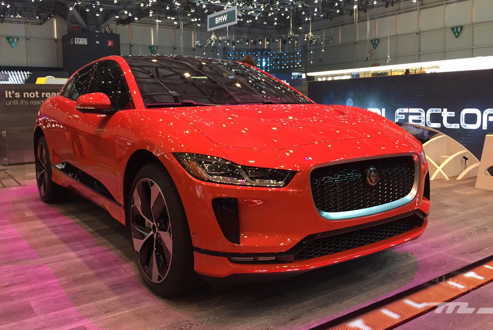 Foto de Auto Show de Ginebra 2018 (fotos en vivo) (29/31)