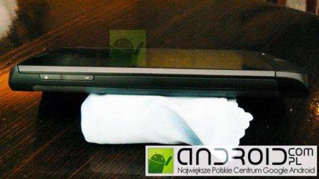 LG E900, uno de los Windows Phone 7 que llegarán a Europa
