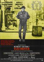 Añorando estrenos: 'Taxi Driver' de Martin Scorsese