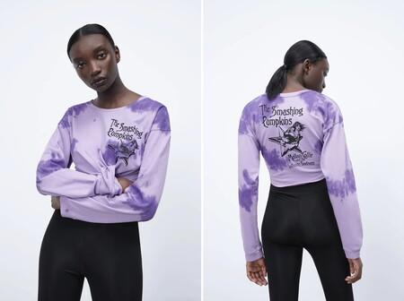 Zara Grupos Moda Camisetas 03