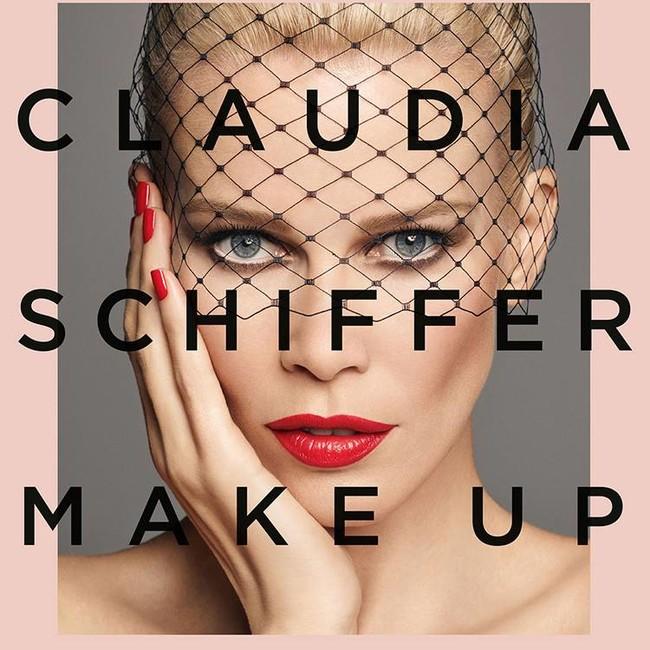 Artdeco Claudia Schiffer