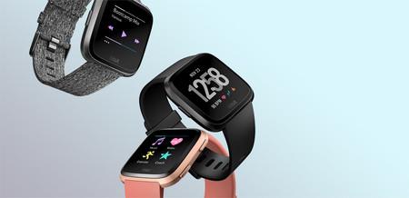 Nuevo Fitbit Versa: un smartwatch más económico que se centra en el ejercicio físico