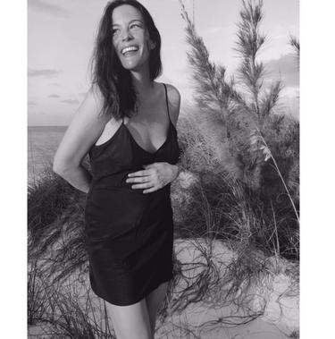 Liv Tyler: no hay dos sin tres