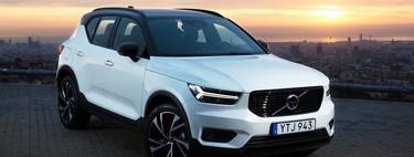 El servicio de suscripción de Volvo no se da abasto, ya tienen lista de espera por el XC40