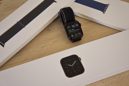 Apple Watch Se Review Xataka Recurso