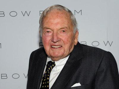 Muere el último nieto de Rockefeller, dejando tras él una fortuna inmensa… pero no tanto