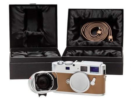 Amante de la fotografía, Leica tiene algo para ti