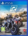 Ride, el videojuego: ¿llegará a la altura de GP500 y Tourist Trophy?