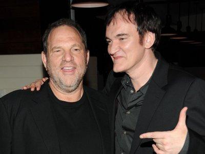 """Quentin Tarantino: """"Sabía lo suficiente sobre Harvey Weinstein para haber hecho más de lo que hice"""""""