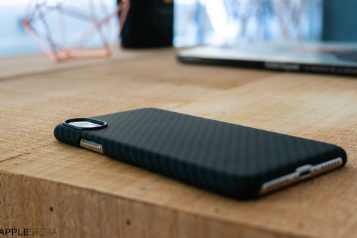 Pitaka MagCase, análisis de la funda con material antibalas para vuestro iPhone X