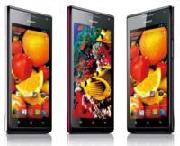 Huawei se reserva teléfonos y procesadores de ocho núcleos para el MWC 2013