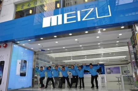 Meizu MX4, disponible en China a partir de septiembre