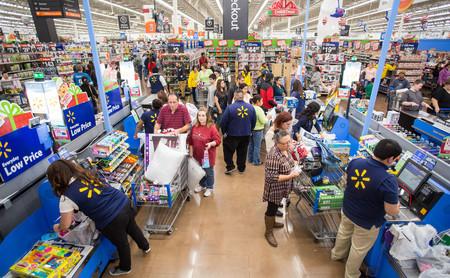 Ahora podrás comprar un coche... ¡en Walmart!