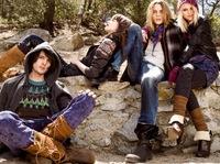 H&M Divided, Otoño-Invierno 2009/2010