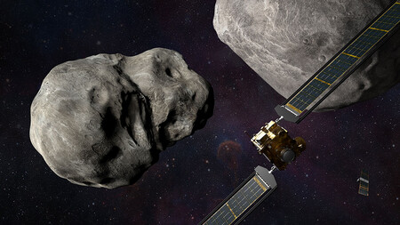 SpaceX se prepara junto a la NASA para lanzar la primera misión para redirigir asteroides, al más puro estilo de 'Armageddon'