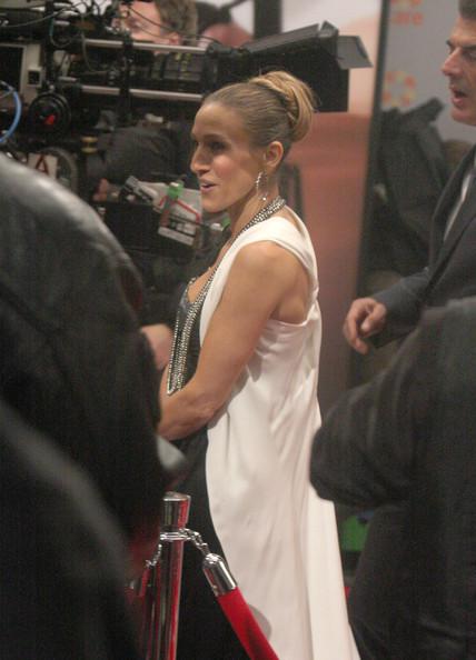 Foto de Sexo en Nueva York 2: nuevos estilos, nuevos looks y Sarah Jessica Parker como estrella (11/11)