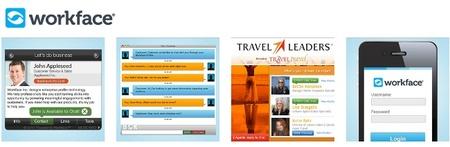 Workface, algo más que un perfil interactivo para facilitar la comunicación con los clientes