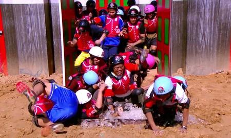 Vuelve el Chino Cudeiro: 'Humor Amarillo' tiene un remake tailandés con todas las pruebas míticas del original