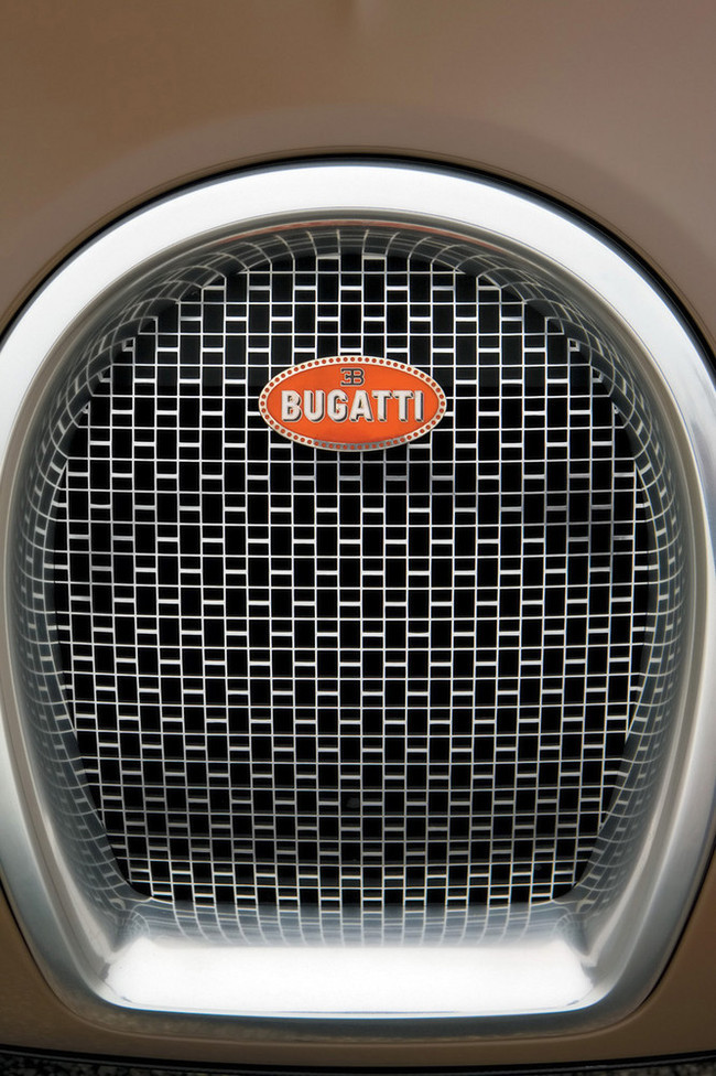 Foto de Bugatti Veyron Fbg par Hermès (12/22)