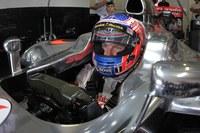 HRT ocupará la penúltima fila de la parrilla de salida del Gran Premio de Europa