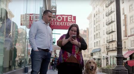 Microsoft lanza Soundscape en iOS, una app para mejorar la calidad de vida de las personas ciegas