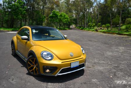 Volkswagen Beetle Dune 2