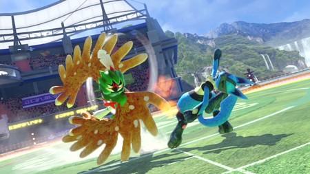 Los Pokémon se preparan para el combate con el tráiler de lanzamiento de Pokkén Tournament DX