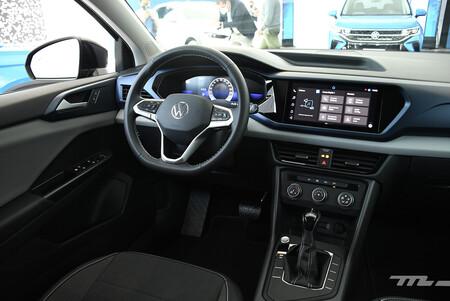 Kia Seltos Vs Volkswagen Taos Mexico Cual Es Mejor 8