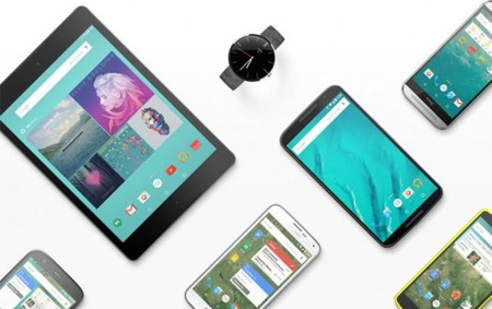 android 5.0 devices