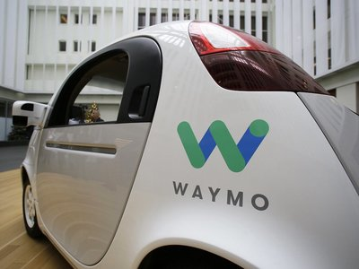 Honda quiere la tecnología de conducción autónoma de Waymo (Google) para sus vehículos