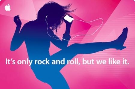 """¡Es oficial! Evento de Apple el próximo 9 de Septiembre: """"Rock And Roll"""""""