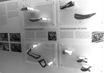 Museo Ducati Aerodinamica 2019 9