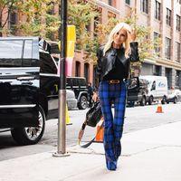 Donatella Versace enseña su armario por Instagram y la gente se vuelve loca (de manera literal)