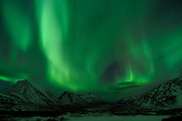 Norway Lights, una app para cazar auroras boreales en Noruega