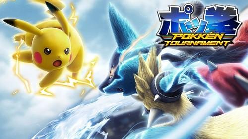 Análisis de Pokkén Tournament: Pikachu es muy mono, pero reparte que da gusto