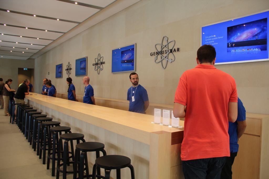 Foto de Apple Store Passeig de Gracia (31/50)