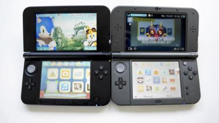 New Nintendo 3ds Xl Analisis Comparativa