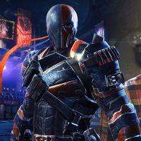 Deathstroke, uno de los más grandes villanos de Batman, tendrá su propia película dentro del universo DC