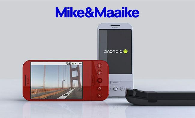 Mike & Maaike