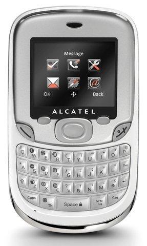 Alcatel OT-355, tan sencillo como su precio de manos de Orange