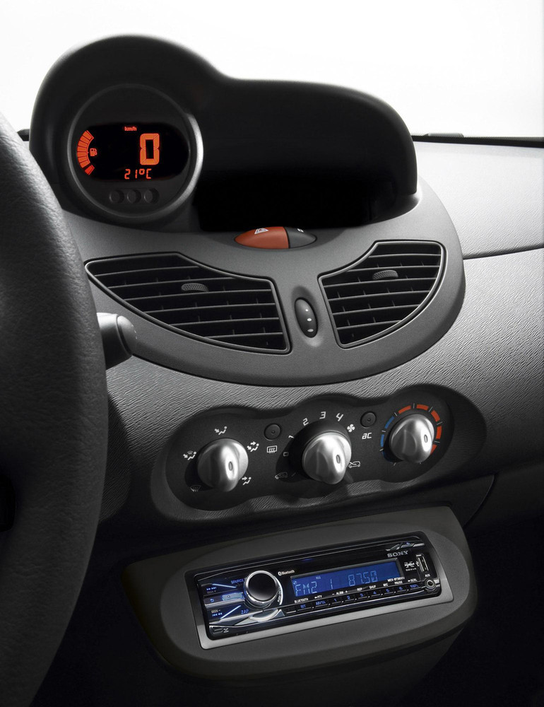 Foto de Renault Twingo Walkman Limited Edition (3/6)