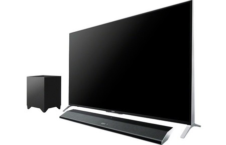 Las nuevas barras de sonido de Sony listas para llegar al mercado