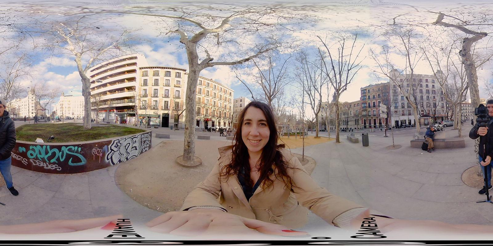 Foto de Huawei EnVizion 360 Panoramic VR, galería de fotos (9/12)